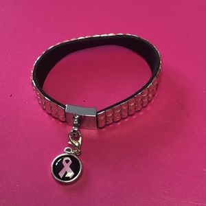 Other - Small or child's breast cancer bracelet